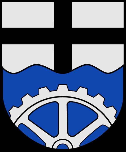 Wappen von Wickede